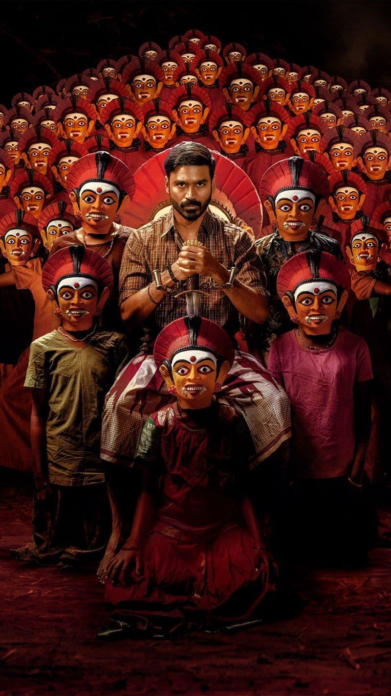 Dhanush in karnan movie listed in new York time