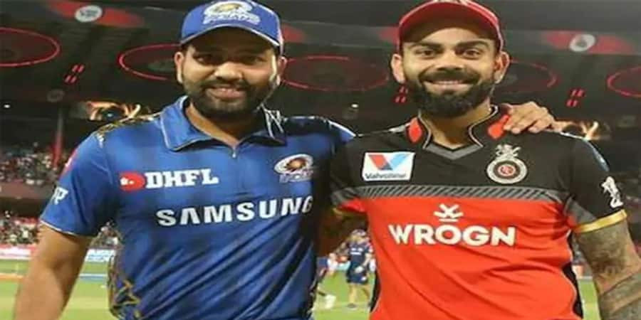 MIvsRCB IPL 2021 Live Updates in Telugu Commentary CRA