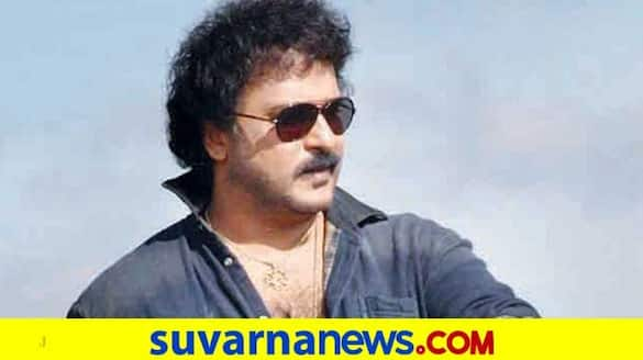 Kannada Actor Ravichandran Youtube Channel 1N1LY from April 13th vcs