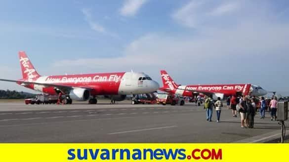 Man Asked AirAsia Crew For Italian Smooch Mid-Air Stripped dpl