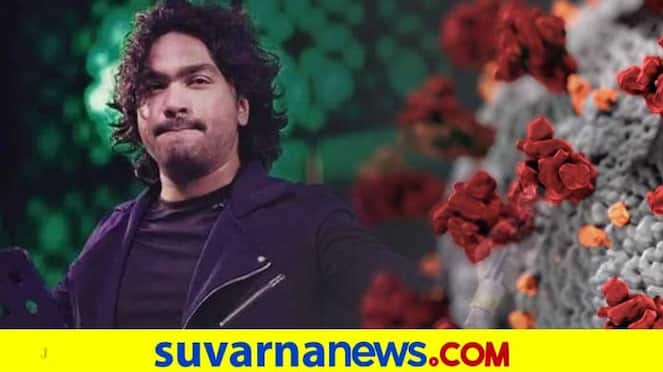 Cinema Hungama Arjun Janya Files Complaint Against Rumor Mongers dpl