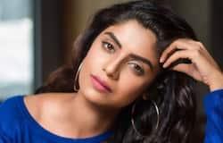 <p>Sayantani Ghosh actress</p>