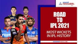 Road To IPL 2021 Most Wickets In IPL History