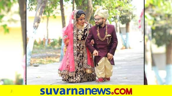 Dwarf girl and story of her marriage published in Humans of Bombay