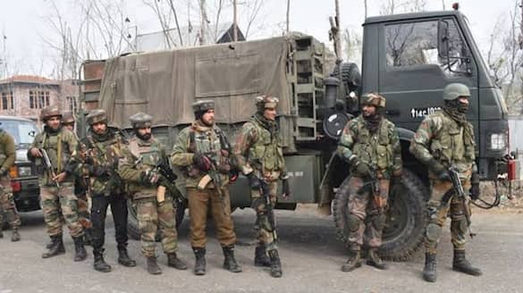 Jammu Kashmir encounter 12 terrorists killed in different operations over the last 72 hours ckm
