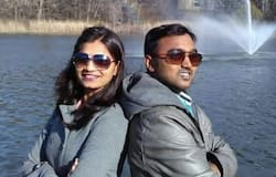 <p>Indian Couple Found dead</p>