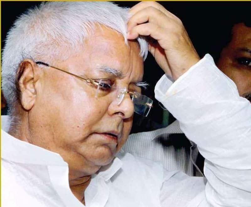 Fodder Scam case Lalu Prasad gets bail in Dumka treasury case ckm