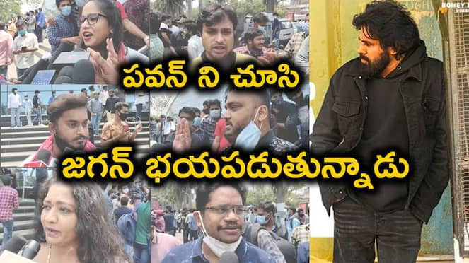 No Benefit shows in AP For Pawan Kalyan Vakeel Saab Movie: Fans warn The Government To Feel Its Heat In Tirupati Bypoll
