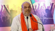 amit shah says communist governance better than mamata