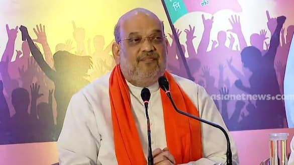 Amit Shah to hold 3 Townhall Meeting in Kolkata on 16 April ALB