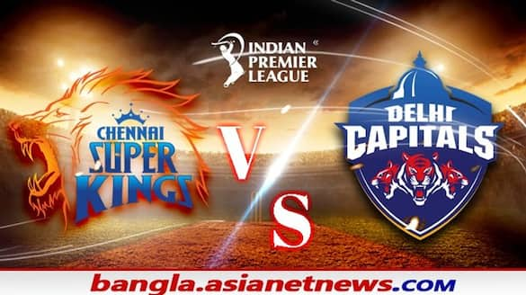 Match preview of MS Dhoni's CSK VS Rishabh Pant's Delhi Capitals in first leg of IPL 2021 spb