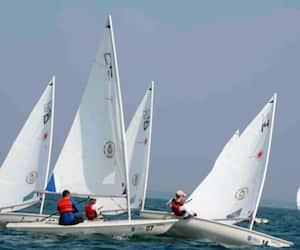 Olympics 4 Indian sailors seal their  spots