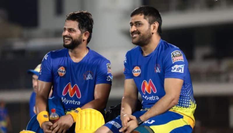 IPL 2021, MS Dhoni team CSK did not get permission to go to UAE spb