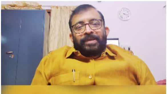 speaker p sreeramakrishnan facebook video about suicide attempt rumour