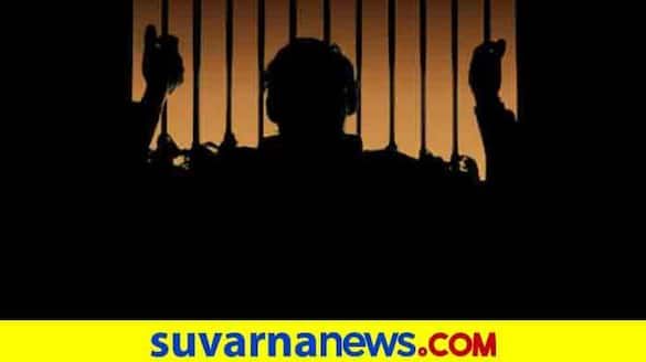 Four Accused Arrested for Theft Case in Bengaluru grg