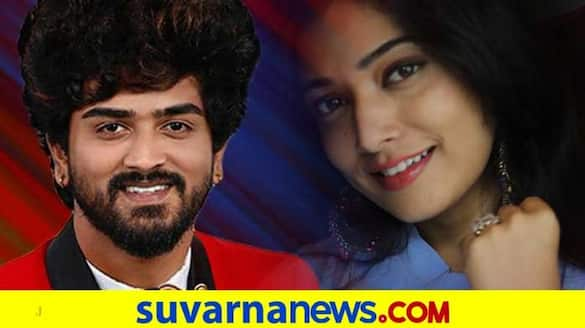 Colors Kannada BBK8 Shamanth bro gowda disappointed with Priyanka comment vcs