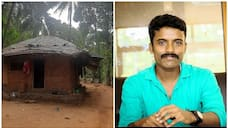 fb post of renjith r panathoor about his proffession