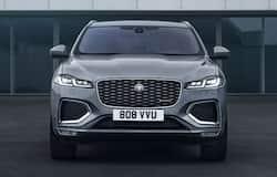 <p>jaguar f pace car</p>