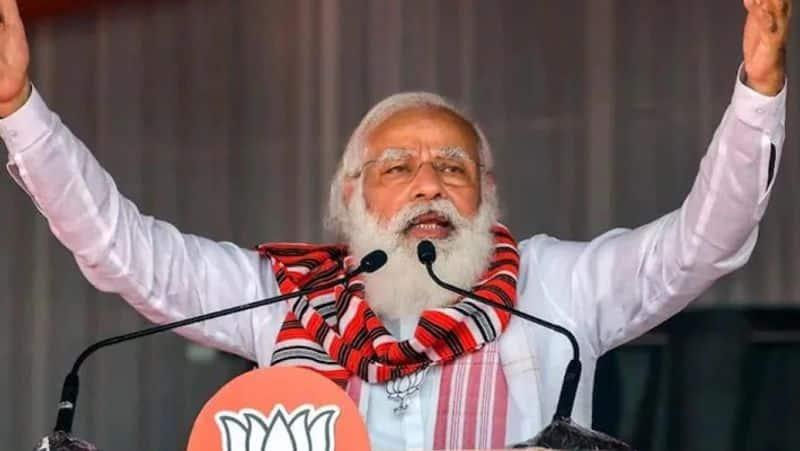 West Bengal: 'Mahayagya' of 'ashol poribortan' has started in Bengal, says PM Modi at Krishnanagar rally-dnm