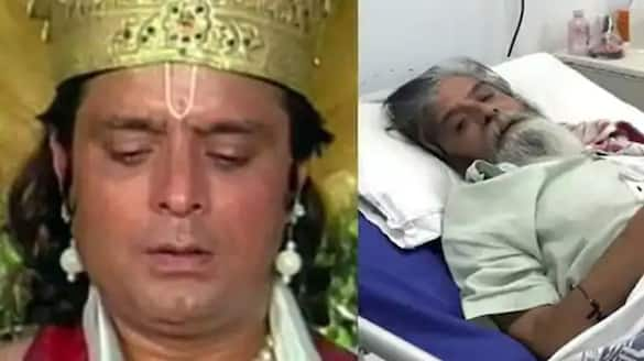 actor satis kaul died due to covid 19 BJC