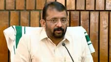 speaker sreeramakrishnan tested covid positive