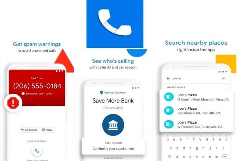 google phone app update now lets you always record calls from unknown numbers not in your contacts