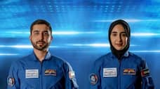 United Arab Emirates names countrys first female astronaut for space program
