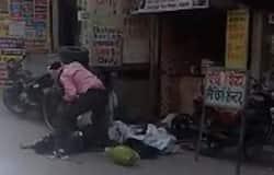 <p>delhi murder</p>