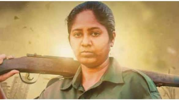 Veerappan Daughter Claim Her Father Kept Huge Treasure In Sathyamangalam Forest pod
