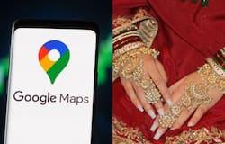 <p>wedding google map</p>