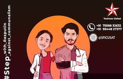 <p>cusat SFi dance challenge on support to medical students</p>