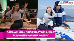 Sara Ali Khan turns Sufi singers; the actress is enjoying her Kashmir vacay RCB