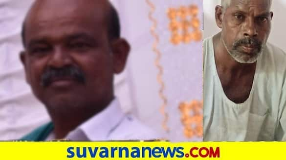 illicit relationship Rowdy sheeter Murdered in vijayapura snr