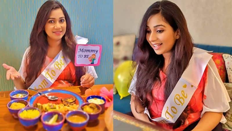 sheya ghoshal virtual baby shower event grabs attention BJC