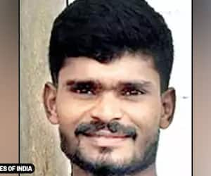 Karnataka How a determined youngster earned his PhD through hard work
