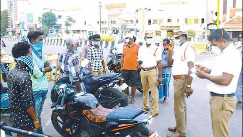 man arrested for refusing to wear mask in mumbai ksp