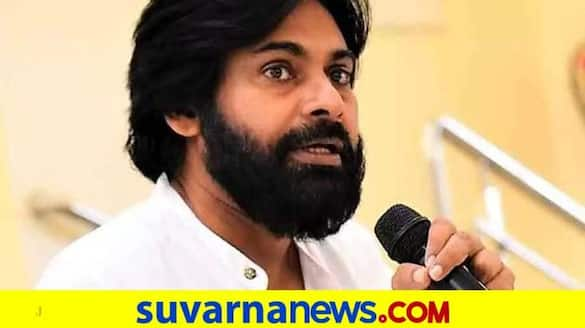 Tollywood Pawan Kalyan goes into self quarantine Director Sundhar tested Covid19 positive vcs