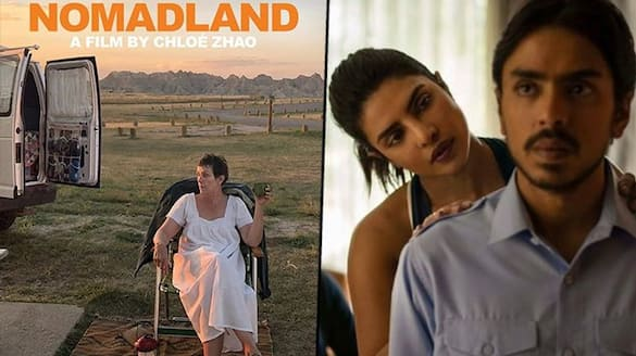 BAFTA 2021: Nomadland wins big, no awards for Priyanka Chopra's The White Tiger, full list of winners RCB