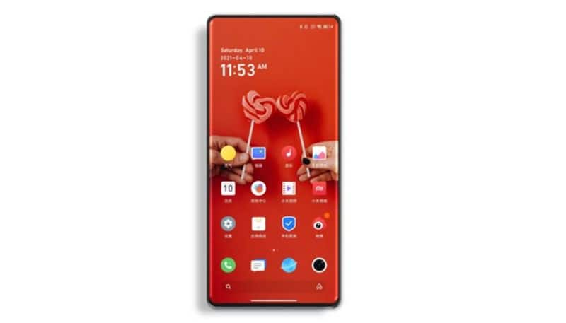 Xiaomi Mi MIX 4's specifications leaked: Here's what you need to know ANK