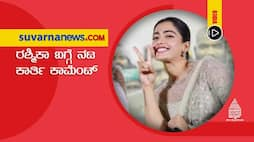 Sulthan Fame Karthi calls Rashmika Mandanna money in shooting set vcs