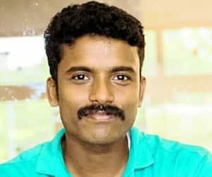 Ranjith Ramachandran inspiring journey from a watchman to an IIT professor