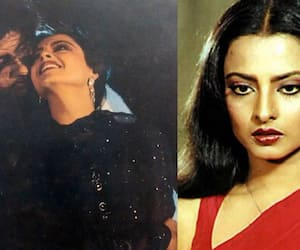 do you know why Amitabh bachchan did not reveal  the truth of relationship with rekha BRd