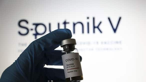 Sputnik V vaccines reached to India from Russia, Know all about DHA