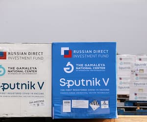 Imported Sputnik V to cost Rs. 995.40 per dose, made-in-India may be cheaper  ALB