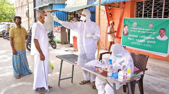 Coronavirus 2nd wave India witness biggest jump in Coronavirus infection and death ckm
