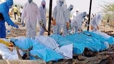Coronavirus biggest spike...2,95,041 cases 2,023 deaths