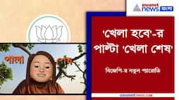 BJP made a rap song against TMC PNB