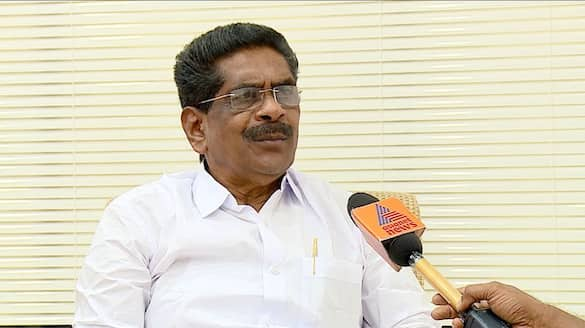 dgp orders probe into mullappally ramachandrans complaint abou fake e mail id