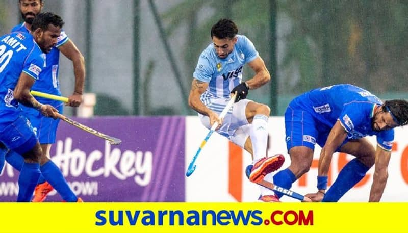Indian mens hockey team drops 5th place in FIH rankings kvn