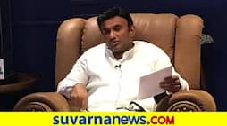 MP DK Suresh reaction over Dr K Sudhakar blame on public due to surge of Covid19 snr